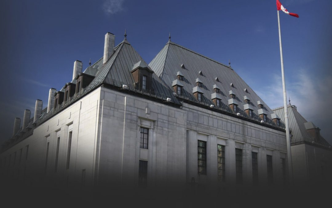 Supreme Court of Canada 2017 Year-in-Review