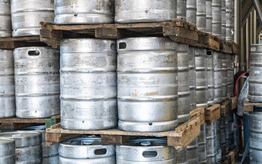The Price of Beer in Nova Scotia
