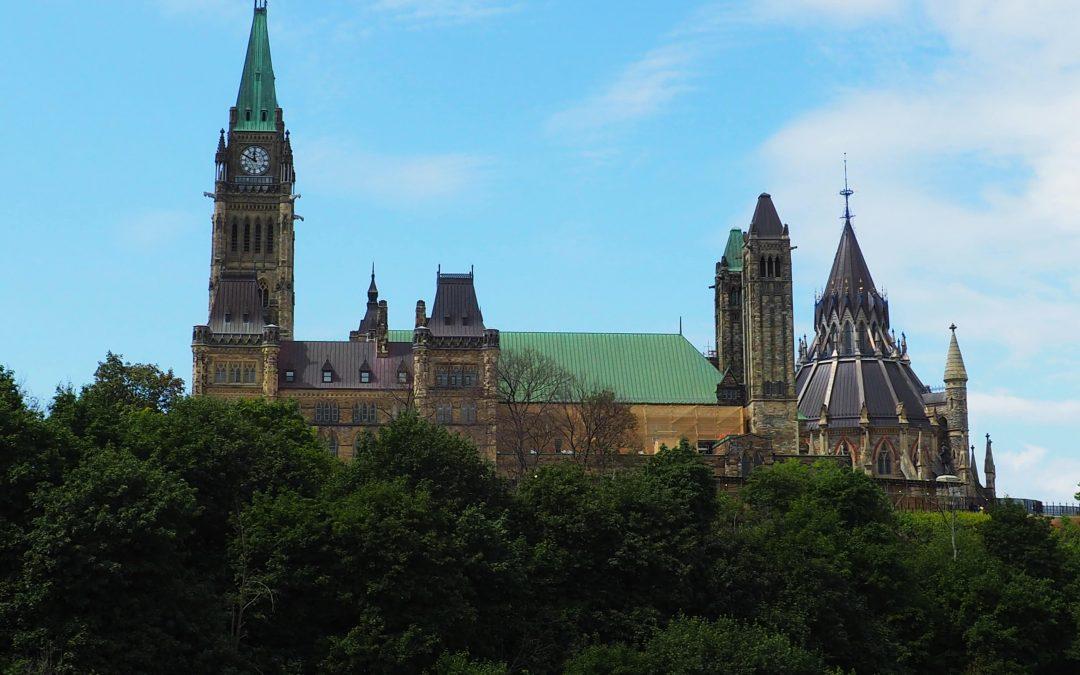 Parliamentary Privilege & Public Interest Standing