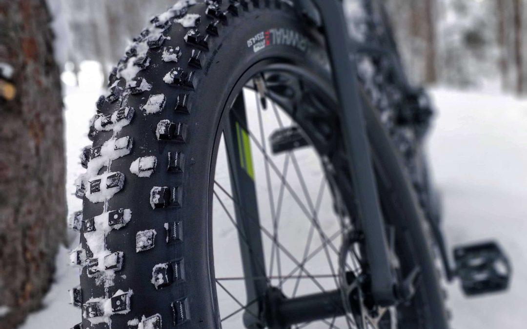 Cycling—E-bike & Others