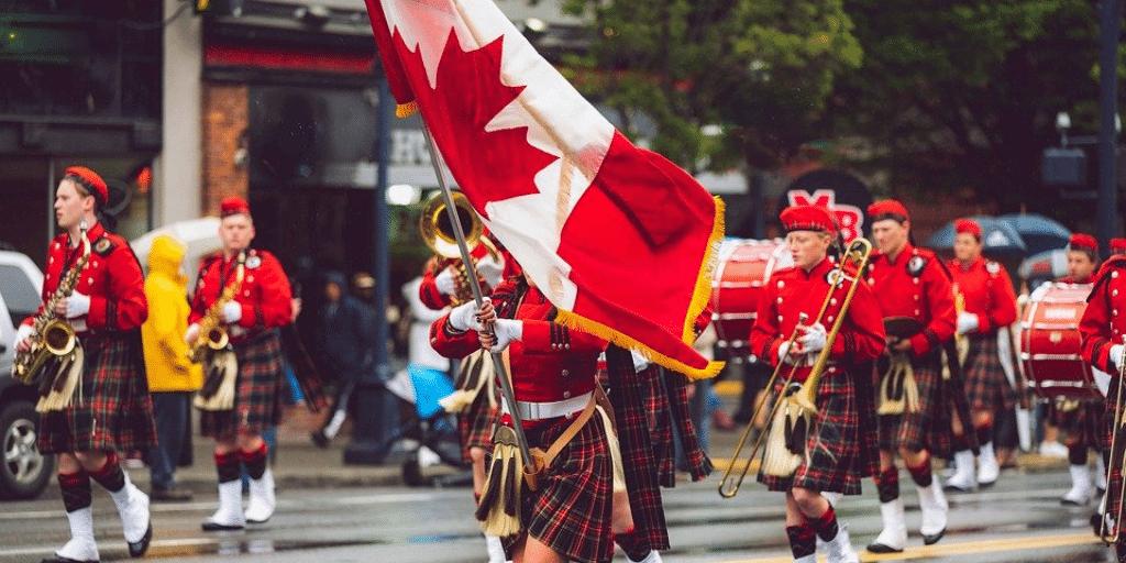"""""""Why Canada?"""""""