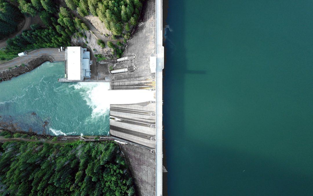 Compensation Owed to First Nation for Flooding Reserve Lands